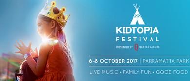 Kidtopia Festival