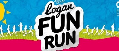 Griffith Sport Logan Fun Run