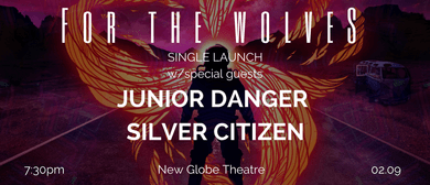For the Wolves Single Launch
