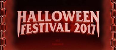 Halloween Fest