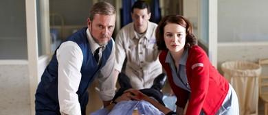 Doctor Blake's Murder Mystery Night