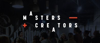 Masters and Creators Showcase 2017