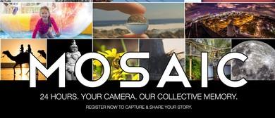 Mosaic – Capture Day