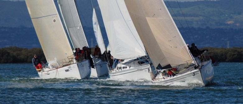 Sail Coaching Series