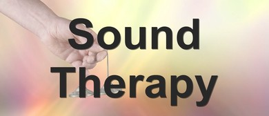 Wednesday Morning Sound Therapy