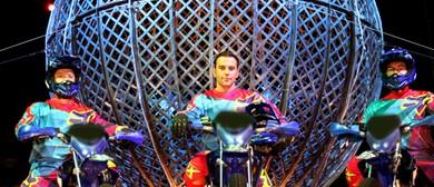 Circus Phoenix Extreme