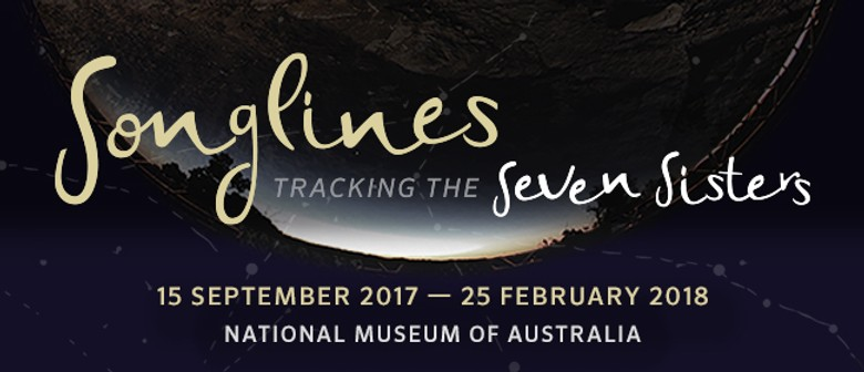Songlines – Tracking the Seven Sisters