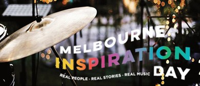 Melbourne Inspiration Day