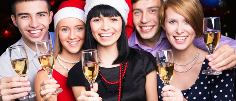 Christmas Party Cruises on Sydney Harbour