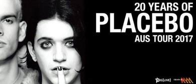 20 Years of Placebo Australian Tour 2017
