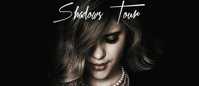 Rachael Leahcar – Shadows Tour