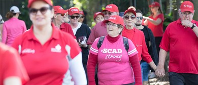 5k SCADaddle for SCAD Heart Attack Research