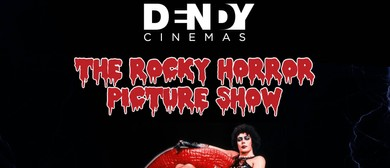 Rocky Horror Interactive Screenings