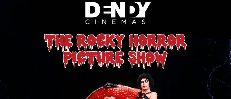 Rocky Horror Interactive Screenings