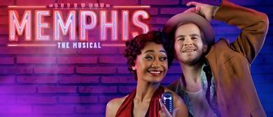 Memphis The Musical: Australasian Premiere