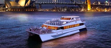 Sydney Harbour Cruises Lunch and Dinner