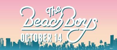 Beach Boys and Dream Girls