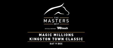 Magic Millions Kingston Town Classic