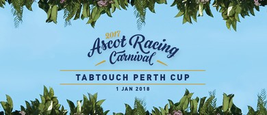TABtouch Perth Cup
