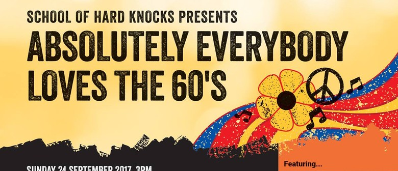 Absolutely Everybody Loves the Sixties