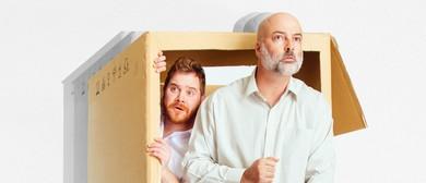Two Guys In a Box – Brisbane Festival