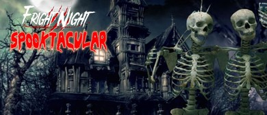 Fright Night Spooktacular