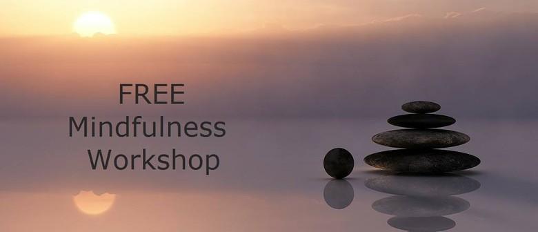 Mindfulness and Meditation Workshop