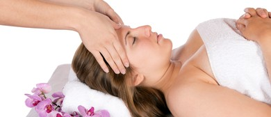 Learn Ancient Indian Head Massage