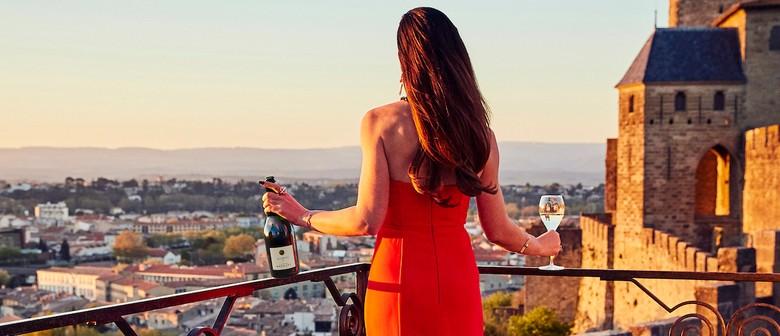 Hidden Treasures – Global Champagne Day