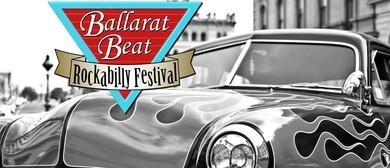 Ballarat Beat Rockabilly Festival 2018