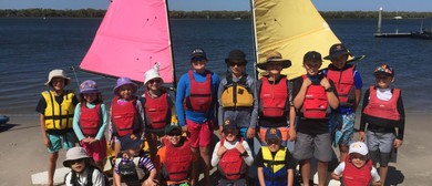 School Holiday Sailing