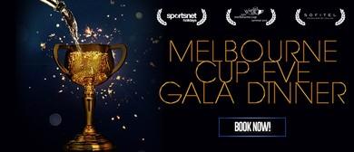 Melbourne Cup Eve Gala Dinner