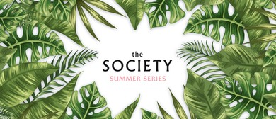 The Society Summer Series
