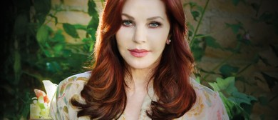 Elvis and Me – An Evening with Priscilla Presley