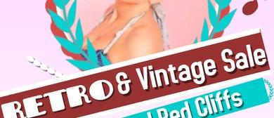 Giant Retro and Vintage Sale