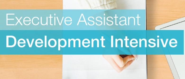Executive Assistant Development Intensive