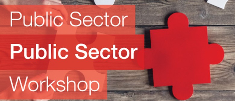 Public Sector Strategy Mapping Workshop