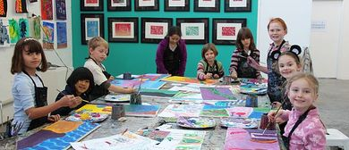 Spring School Holidays Workshops