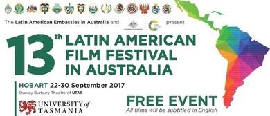 Latin American Film Festival 2017