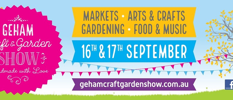 Craft and Garden Show