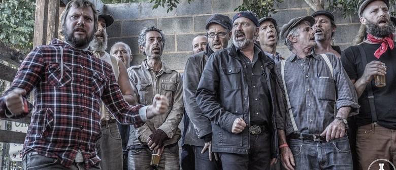 Dustyesky – Melbourne Fringe