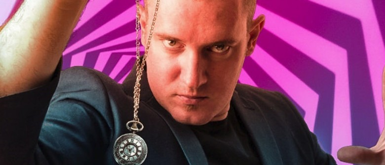 Comedy Hypnosis Show: Andy Vening – Melbourne Fringe