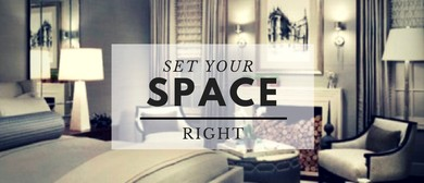 Set Your Space Right