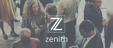 Come Network With the Zenith Experts