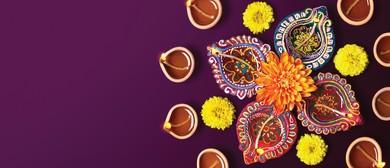 2017 Diwali Festival