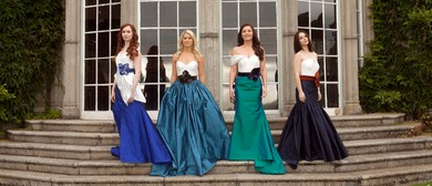Celtic Woman – Voices of Angels Australian Tour