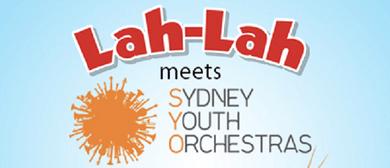 Lah Lah's Big Live Band – Sydney Fringe Festival