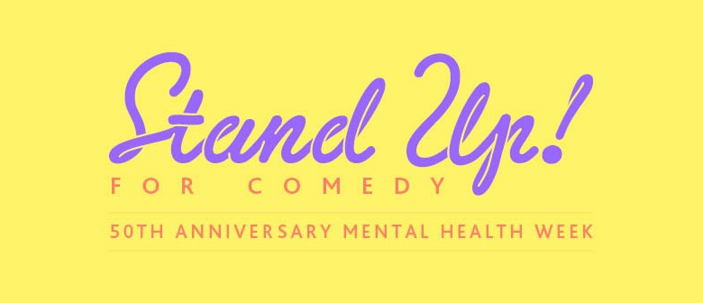 Stand Up! For Comedy 2017