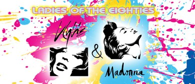 Kylie & Madonna 80's Night