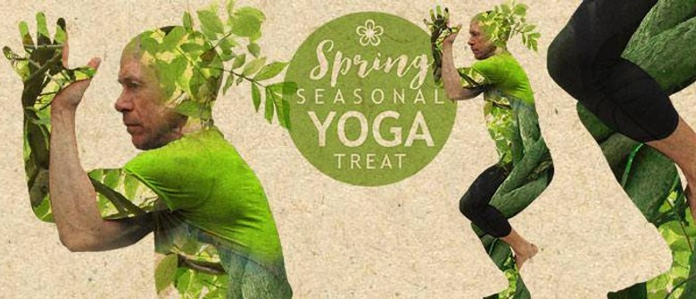 Yoga for Spring Retreat